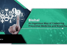 Biohal ico news