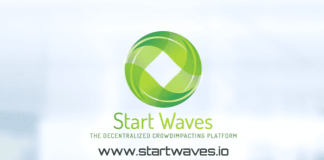 startwaves ico news pr